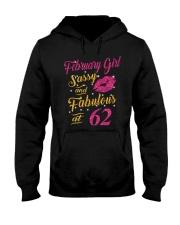 February Girl - Special Edition Hooded Sweatshirt thumbnail