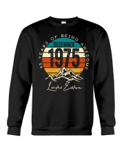 December 1975 - Special Edition Crewneck Sweatshirt thumbnail