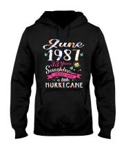 June 1987 - Special Edition Hooded Sweatshirt thumbnail