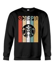 Scorpio Girl - Special Edition Crewneck Sweatshirt thumbnail