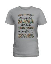 Nana Sixties - Special Edition Ladies T-Shirt thumbnail