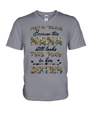 Nana Sixties - Special Edition V-Neck T-Shirt thumbnail