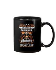 April Old Man Mug thumbnail