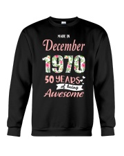 December Girl - Special Edition Crewneck Sweatshirt thumbnail