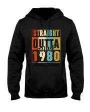 May 1980 - Special Edition Hooded Sweatshirt thumbnail
