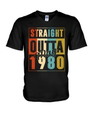 May 1980 - Special Edition V-Neck T-Shirt thumbnail