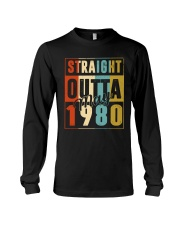 May 1980 - Special Edition Long Sleeve Tee thumbnail