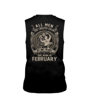 February Man - Special Edition Sleeveless Tee tile