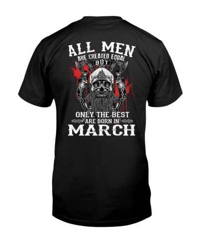 March Man - Limited Edition
