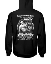 May Man - Special Edition Hooded Sweatshirt thumbnail