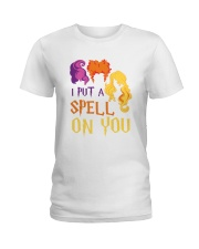 Test Ladies T-Shirt thumbnail