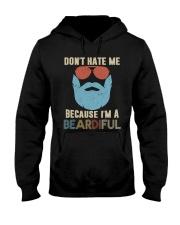 I'm A Beardiful - Special Edition Hooded Sweatshirt thumbnail