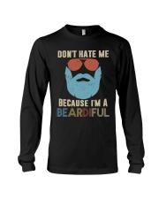 I'm A Beardiful - Special Edition Long Sleeve Tee thumbnail