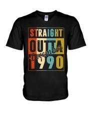 December 1990 - Special Edition V-Neck T-Shirt thumbnail