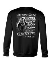 Dezember Crewneck Sweatshirt thumbnail