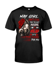 May Girl - Special Edition Classic T-Shirt tile