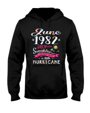 June 1982 - Special Edition Hooded Sweatshirt thumbnail