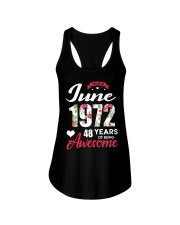 June 1972 - Special Edition Ladies Flowy Tank tile