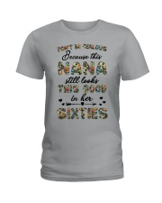 Nana Sixties - Special Edition Ladies T-Shirt tile