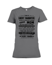 Lucky Daughter - Special Edition Premium Fit Ladies Tee thumbnail