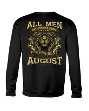 August Men - Special Edition Crewneck Sweatshirt thumbnail