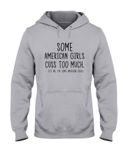 American Girl - Special Edition Hooded Sweatshirt thumbnail