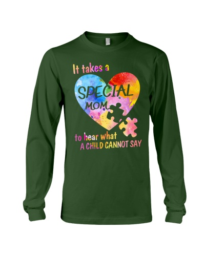 Special Mom  - Limited Edition