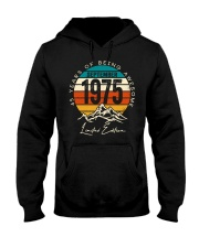 September 1975 - Special Edition Hooded Sweatshirt thumbnail