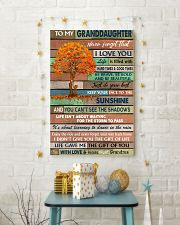 Special Edition 24x36 Poster lifestyle-holiday-poster-3