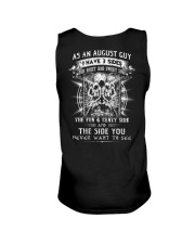 August Guy - Special Edition Unisex Tank thumbnail