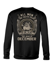 December Man - Special Edition Crewneck Sweatshirt thumbnail