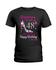 Special Edition Ladies T-Shirt tile