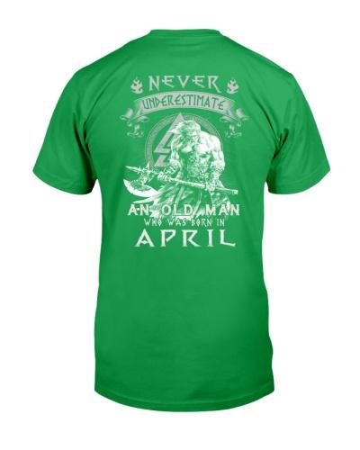 April Man - Limited Edition