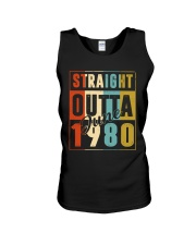 June 1980 - Special Edition Unisex Tank thumbnail