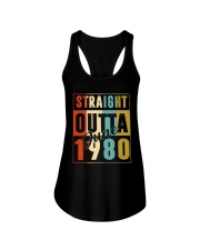 June 1980 - Special Edition Ladies Flowy Tank thumbnail