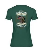 August Girl Premium Fit Ladies Tee thumbnail