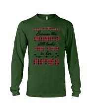 Grandma Fifties - Special Edition Long Sleeve Tee thumbnail