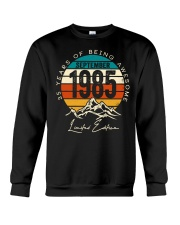 September 1985 - Special Edition Crewneck Sweatshirt thumbnail