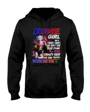 June Girl - Special Edition Hooded Sweatshirt tile
