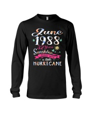 June 1988 - Special Edition Long Sleeve Tee thumbnail