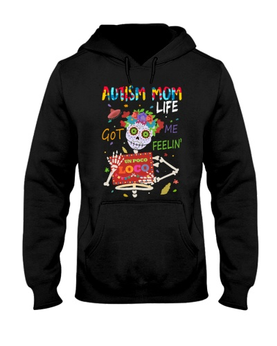 Autism Mom Life - Limited Edition
