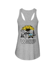 Wander Woman - Special Edition Ladies Flowy Tank thumbnail