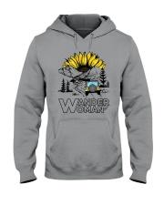 Wander Woman - Special Edition Hooded Sweatshirt thumbnail