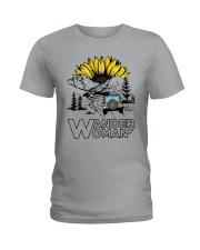 Wander Woman - Special Edition Ladies T-Shirt thumbnail