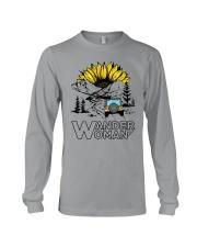 Wander Woman - Special Edition Long Sleeve Tee thumbnail