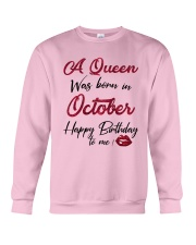 October Girl - Special Edition Crewneck Sweatshirt tile