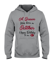 October Girl - Special Edition Hooded Sweatshirt tile