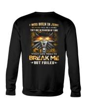 June Man - Special Edition Crewneck Sweatshirt thumbnail
