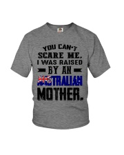 Australian Mother Youth T-Shirt front