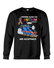 Autism Awareness - Special Edition Crewneck Sweatshirt thumbnail